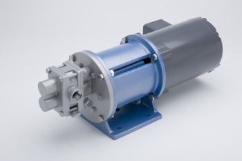 Long-Life Liquiflo Pumps Supplied by Michael Smith Engineers Last the Distance