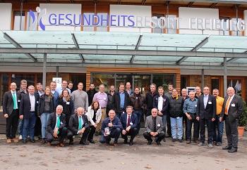 1. Wilo Wassertage: Seminarreihe auch in Baden-Württemberg erfolgreich