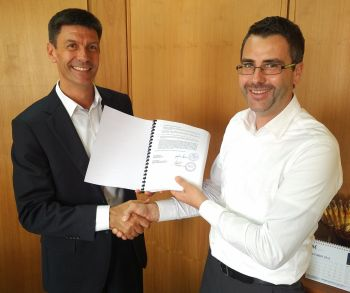 Lewa Has Signed a Purchase Contract with Seko Middle East FZE