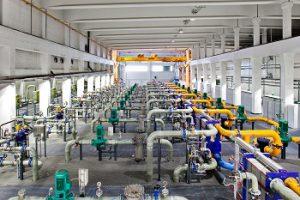 Data Center Cooling mit Wilo Pumpen zuverlässig und ökologisch