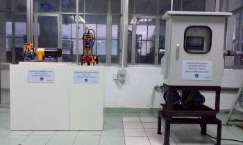 Ebara Donates Pumps to Industrial University of Ho Chi Minh City