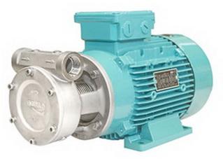 PBU 251 Mehrphasenpumpe für Flotations- und Wasseraufbereitungsanlagen