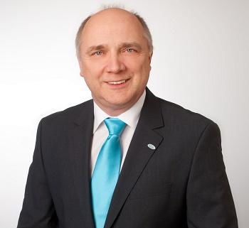 Detlev Kapteina ist neuer Vorsitzender der GTGA