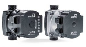 New High-Efficiency Pumps for OEMs by KSB