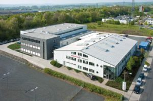 Trinos Vakuum-Systeme GmbH now operating under the name Pfeiffer Vacuum Components & Solutions GmbH