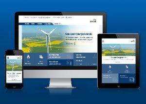 Neue DVGW-Website jetzt online