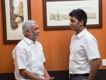 Ekki Acquires and Integrates Deccan Pumps