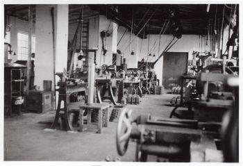 EDUR – 90 Jahre Entwicklung und Herstellung von Kreiselpumpen