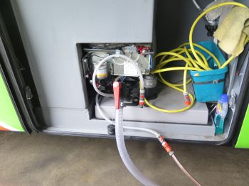 Vogelsang Introduces New Pump System