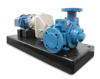 Blackmer Releases GNX & GNXH Series Pumps