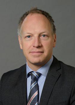 Atlas Copco Appoints Henrik Elmin President of Industrial Technique Business Area