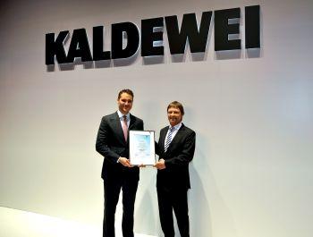 BTGA gewinnt Kaldewei als neues Fördermitglied