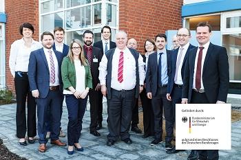 Boge und Fraunhofer UMSICHT starten Forschungsprojekt