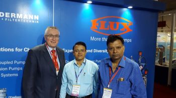 Pump Manufacturer Flux Obtains the Services of Aadiushmaa Engineers as Sales partner in Northern India