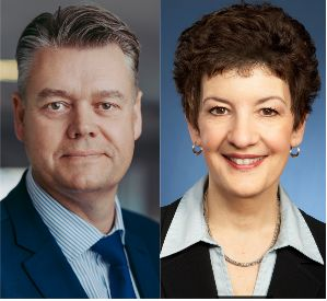 Two New Board Members Proposed for Atlas Copco AB