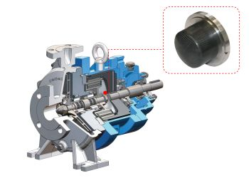 Hybrid Can Feature Enhances Energy-Efficiency of Leak-Free Mag-Drive Centrifugal Pumps