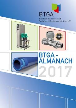BTGA veröffentlicht Almanach 2017
