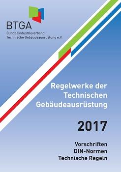 Neuauflage des BTGA-Normenbuchs erschienen