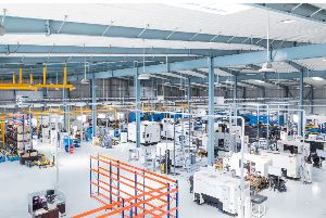 Atlas Copco Opens Expanded Indian Manufacturing Plant