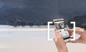 Optimiertes Service-Angebot: Voith bringt das Smartphone ins Wasserkraftwerk