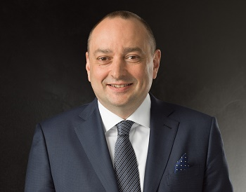 Hermann Sperber ist neuer Präsident des BTGA