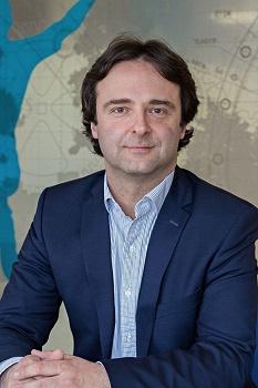 Atlas Copco appoints Alexander Pavlov as General Manager of Atlas Copco Compressors UK & Ireland