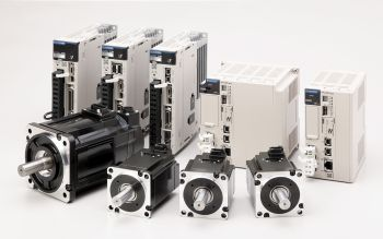 Yaskawa Introduces a New Range of AC Servo Drives