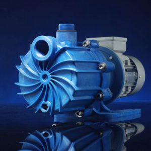 Finish Thompson SP Series of Magnetic Drive, Self-priming Centrifugal Pumps