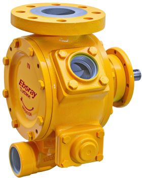 Ebsray To Debut R75 Series Regenerative Turbine Pump