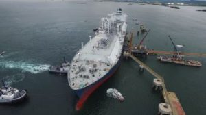 Framo Delivers Pumping Systems to Höegh LNG
