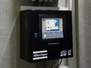 Atlas Copco installiert 3333. GA-VSD+-Kompressor