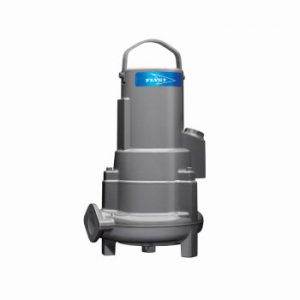 Xylem Launches Enhanced Compact Wastewater Pump Range with Patented Adaptive N Technology