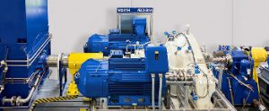 Voith Launches New VECO-Drive: Most Efficient Variable Speed Drive for Compressors and Pumps
