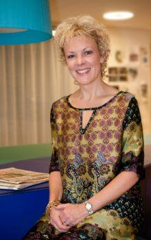 Atlas Copco appoints Cecilia Sandberg as Senior Vice President Human Resources