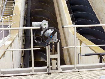 Corrosion Protection for Auma Actuators