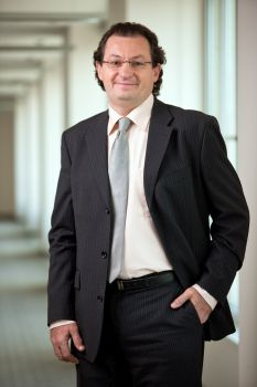Dr. Béla Kelemen appointed President of European Petroleum Refiners Association