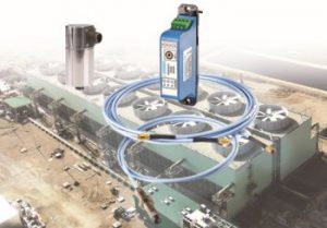 Vibration Sensing Solutions with Transmitter Interface by Sensonics