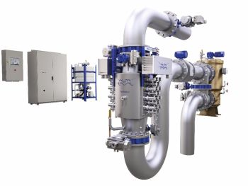 Alfa Laval Signs Major Frame Agreements for Ballast Water Treatment Retrofits