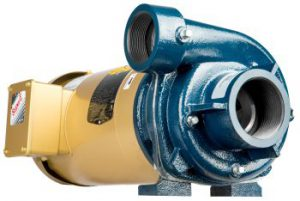 Franklin Electric's New FBC Series Offers Pumping & Installation Flexibility