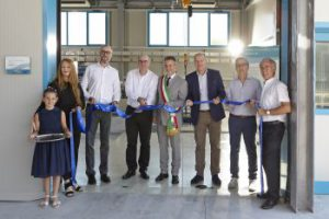 Xylem Opens New Innovation Center in Italy to Accelerate the Development of Next-Generation Pumping Technologies for Residential and Commercial Buildings