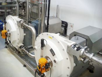 Bredel Pumps Provide Hygienic Solutions at Russian Food Plant
