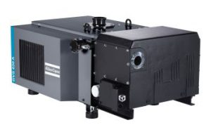 New Rotary Vane Vacuum Pumps from Atlas Copco up to 15% More Efficient