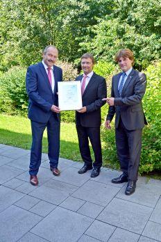 BTGA gewinnt Gebr. Kemper GmbH + Co. KG als neues Fördermitglied