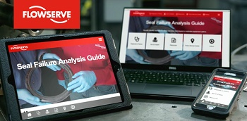 Flowserve Launch Mechanical Seal Failure Analysis APP