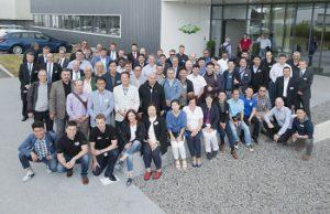 The International Symposium in Rottenburg: The Bitzer IRS Symposium