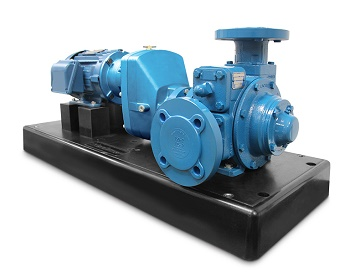 Blackmer Offering GNX & GNXH Series Pumps for Chemical-Transfer Applications