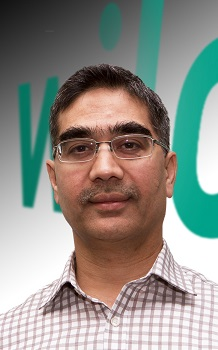 Wilo USA Appoints Mohammed A. Siddiqi as Director of Engineering