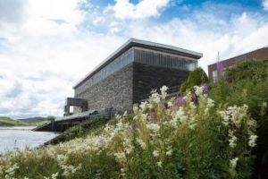Voith modernisiert walisisches Pumpspeicherkraftwerk Ffestiniog