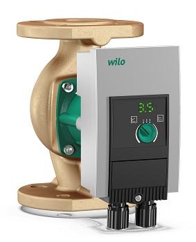 Wilo-Yonos MAXO-Z zeigt neue Größe bei hocheffizienter Trinkwasserversorgung