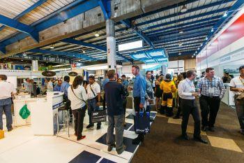 IFAT Africa legt international zu